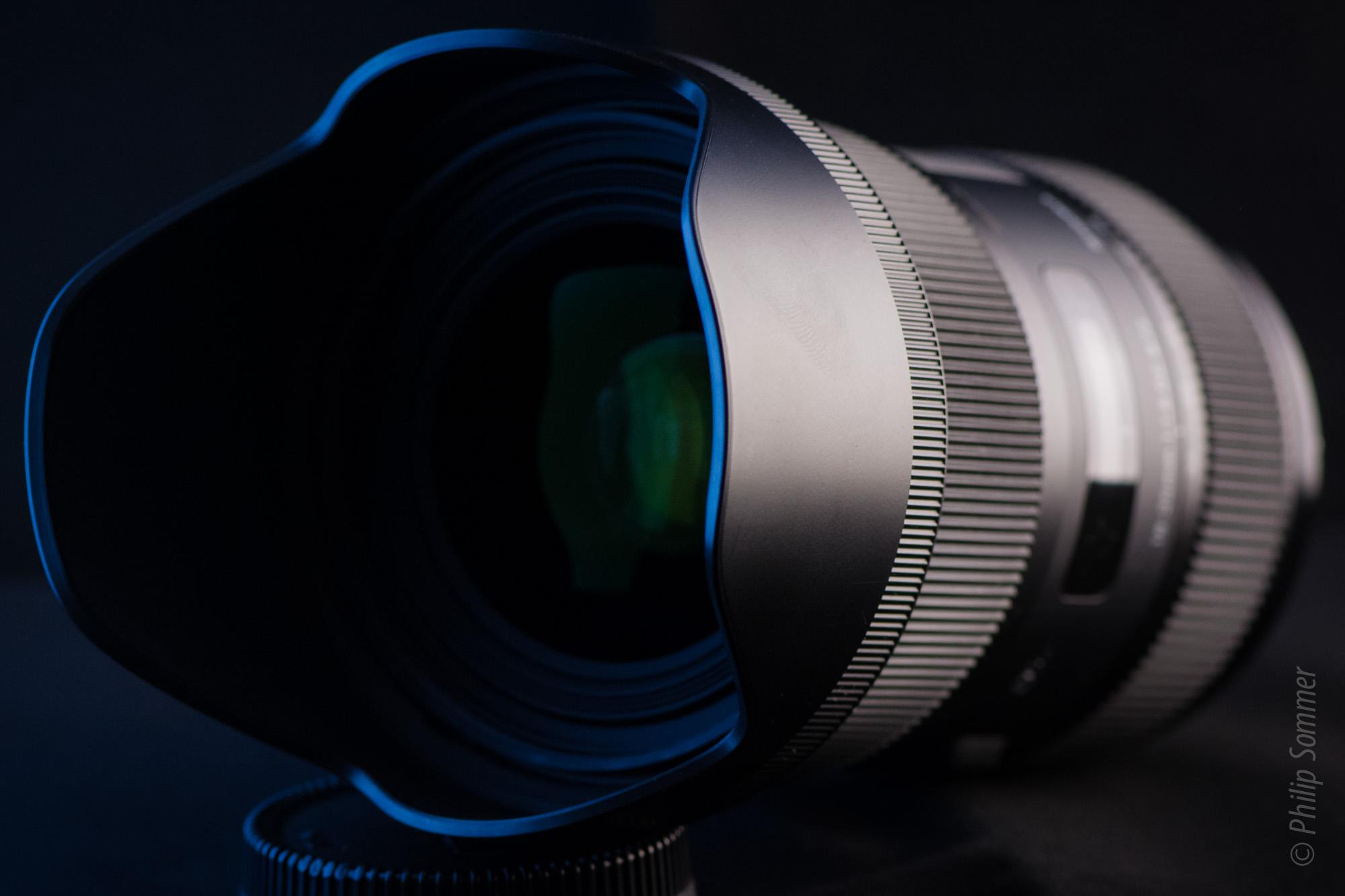 Sigma 18-35mm F1.8 DC HSM ART, Review und meine Erfahrungen