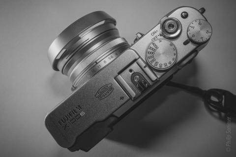 Fujifilm X100s Review und Meinung