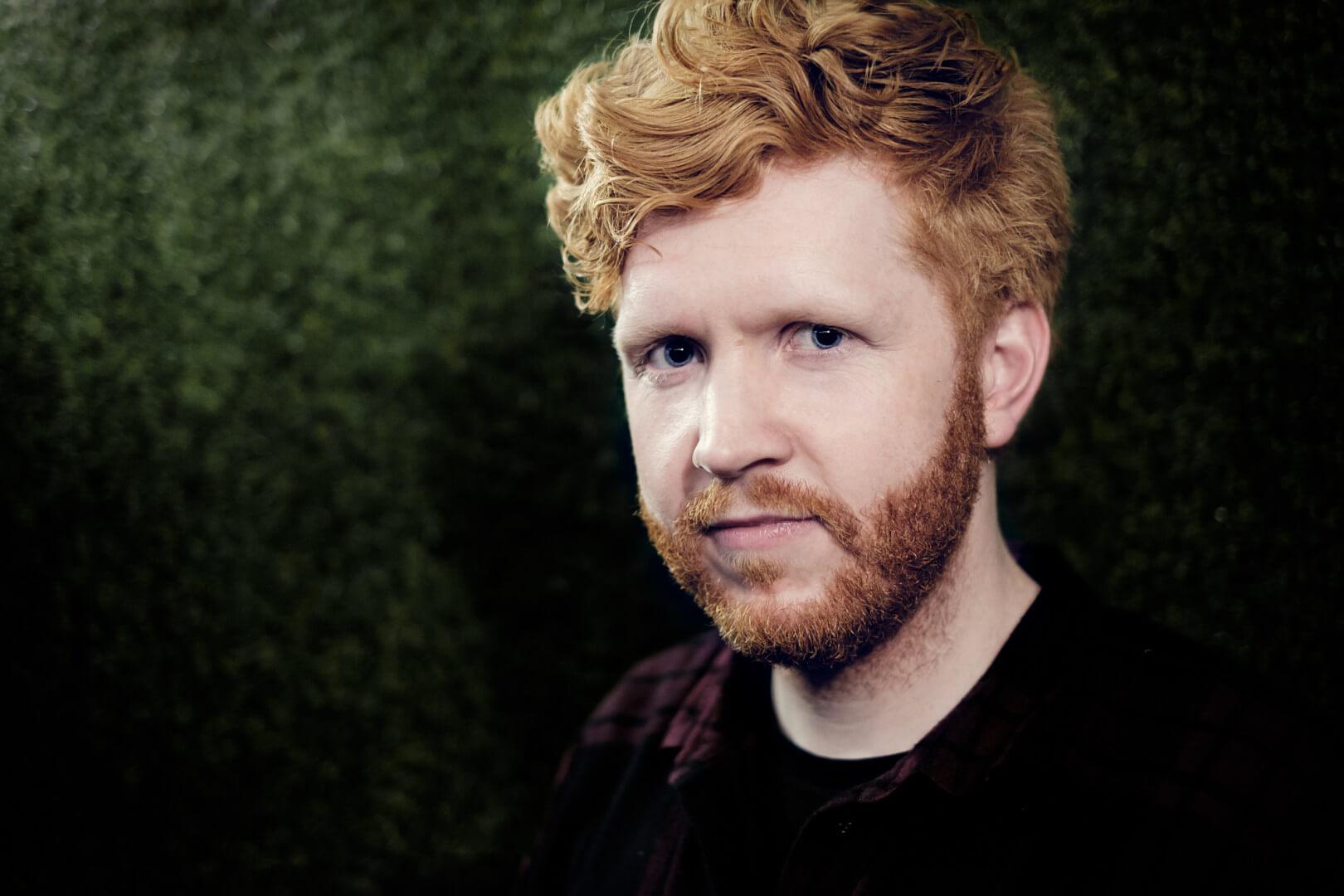 Jesper Braae Madsen - Echo Me